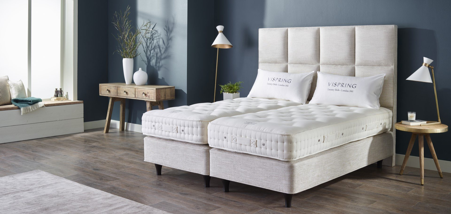 VISPRING BED SPECIALISTS