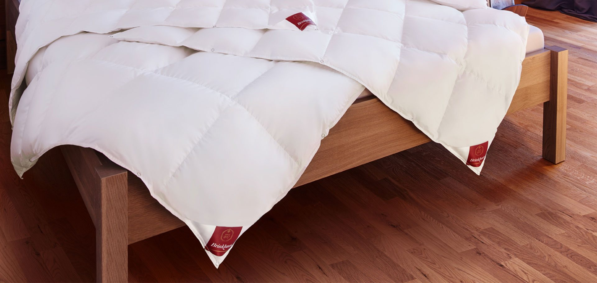 Free Delivery on Brinkhaus Bedding