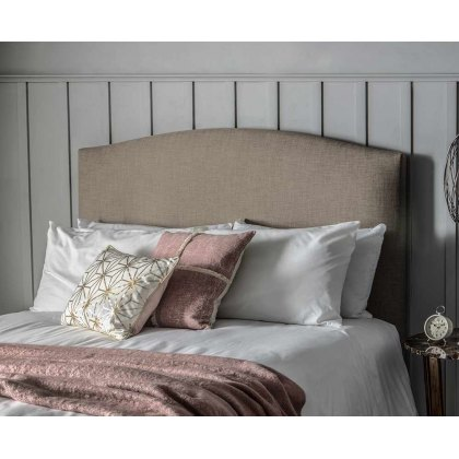 Gloria Floor Standing Headboard
