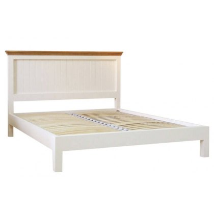 Hambledon Panel Bed (Low Foot End)