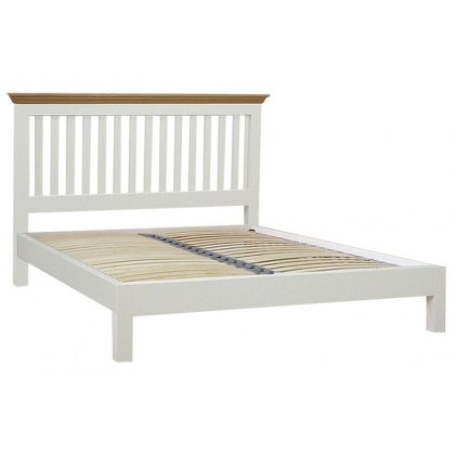 Hambledon Slat Bed (Low Foot End)