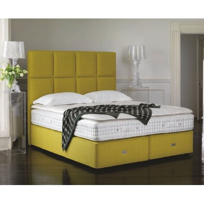 Hypnos Royal Comfort Sovereign Mattress & Topper