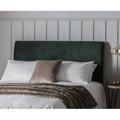 Julie Floor Standing Headboard