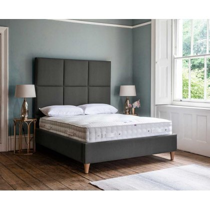 Lancaster Upholstered Bed Frame