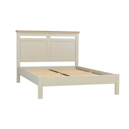 Lyon Bed Frame (Low Foot End)