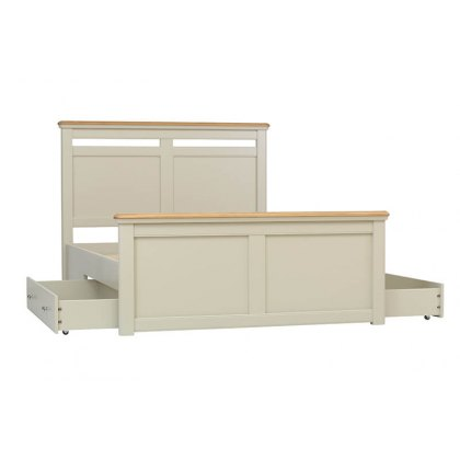 Lyon Storage Bed Frame