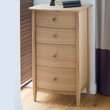 Anais Chest of Drawers - 4 Drawers