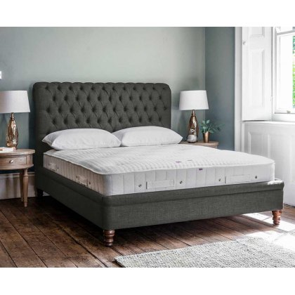 Rapture Low Foot End Upholstered Bed Frame
