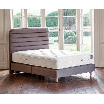 Shallow Platform Top Divan Base by Gallery