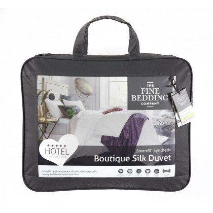 Boutique Silk Duvet by The Fine Bedding Company (Tog: Four Seasons 9 + 4.5)