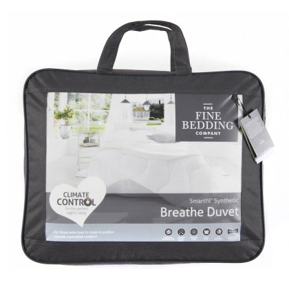 Breathe Duvet by The Fine Bedding Company (Tog: 10.5)