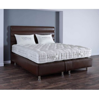 Vispring Dartington Divan Bed