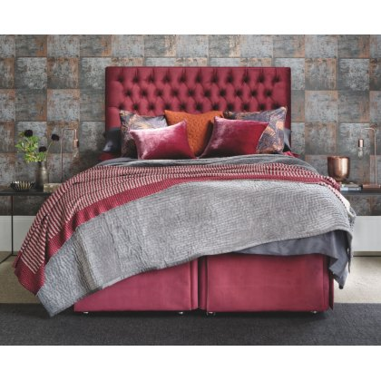 Eleanor Headboard by Hypnos