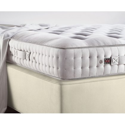 Vispring Herald Superb Mattress