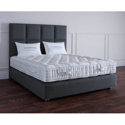 Vispring Kingsbridge Divan Bed