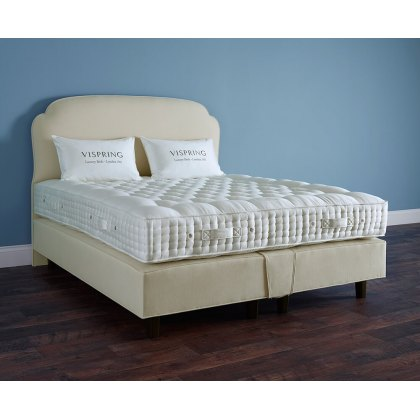 Vispring Sublime Superb Divan Bed