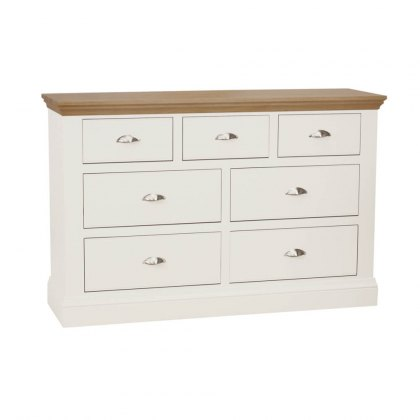 Hambledon Chest of Drawers - 4+3 Drawer