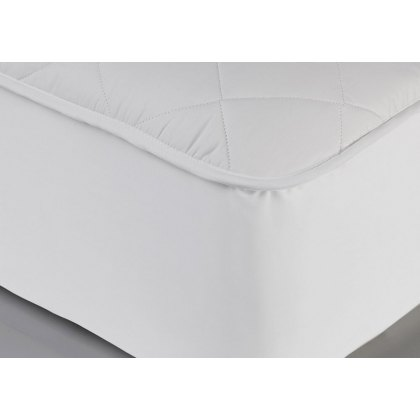 Wool Mattress Protector by Hypnos