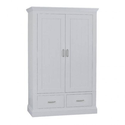 Hambledon Fully Painted Ladies Wardrobe