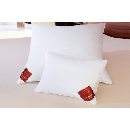 Brinkhaus Pyrenean Duck Feather and Duck Down Pillow