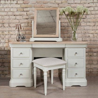 Lyon Dressing Table Mirror