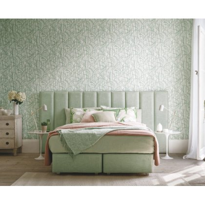Caroline Extra Wide Headboard by Hypnos