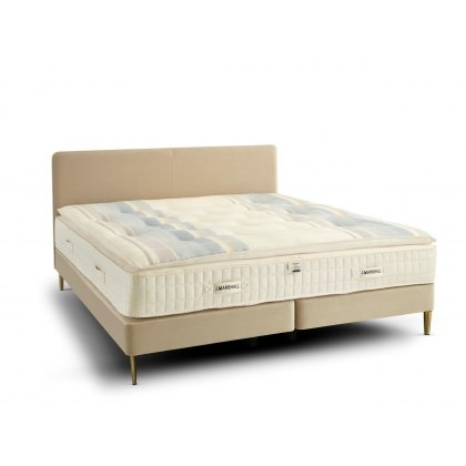 J Marshall No. 3 Divan Bed