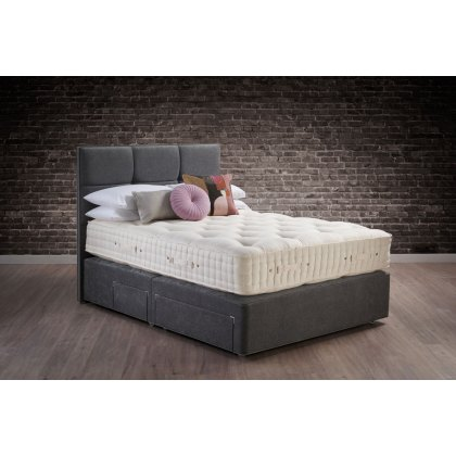 Wool Origins 10 Mattress by Hypnos