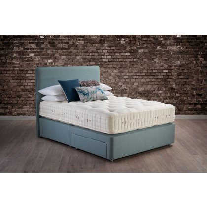 Wool Origins 6 Mattress by Hypnos