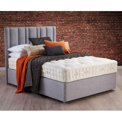 Cotton Origins 7 Mattress by Hypnos