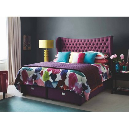 Elizabeth Headboard by Hypnos