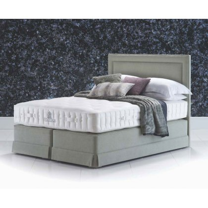 Aspen Natural Supreme Mattress by Hypnos