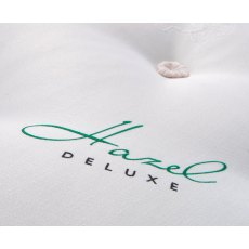 Hazel Natural Deluxe Mattress by Hypnos