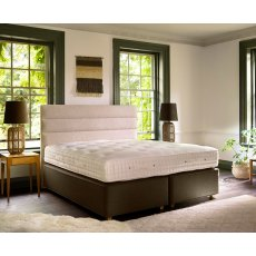 Maple Natural Superb Mattress by Hypnos