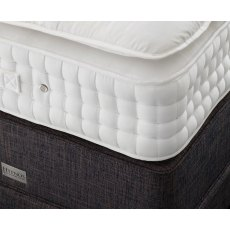 Royal Comfort Eminence Mattress & Topper by Hypnos