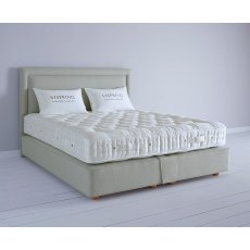 Vispring Baronet Superb Divan Bed