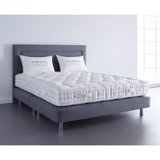 Vispring Elite Divan Bed