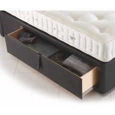 Easy-Store Drawer Divan Base by Hypnos