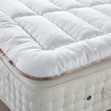 Vispring Heaven Luxury Mattress Topper