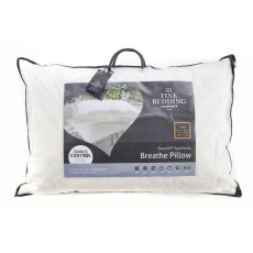 Breathe Pillow by The Fine Bedding Company
