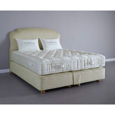 Vispring Regal Superb Divan Bed