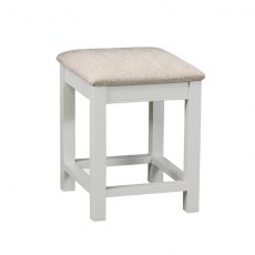 Hambledon Fully Painted Bedroom Stool