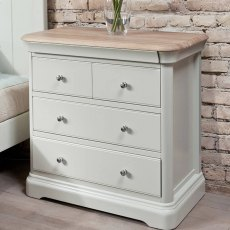 Lyon Chest of Drawers - 4 Drawers