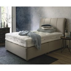 Maple Natural Superb Divan Bed by Hypnos
