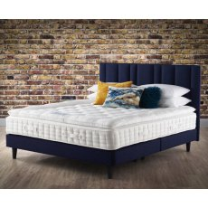 Pillow Top Stellar Divan Bed by Hypnos