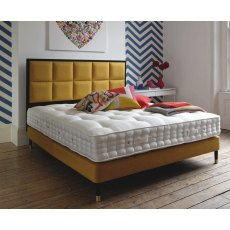 Shallow Platform Top Divan Base by Hypnos