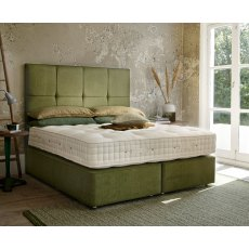 Wool Origins 8 Mattress by Hypnos