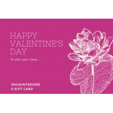 Valentine's Day E-Gift Card