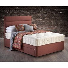 Hypnos Cotton Origins 6 Divan Bed