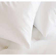 Vispring Classic Duck Feather and Down Promotional Pillow